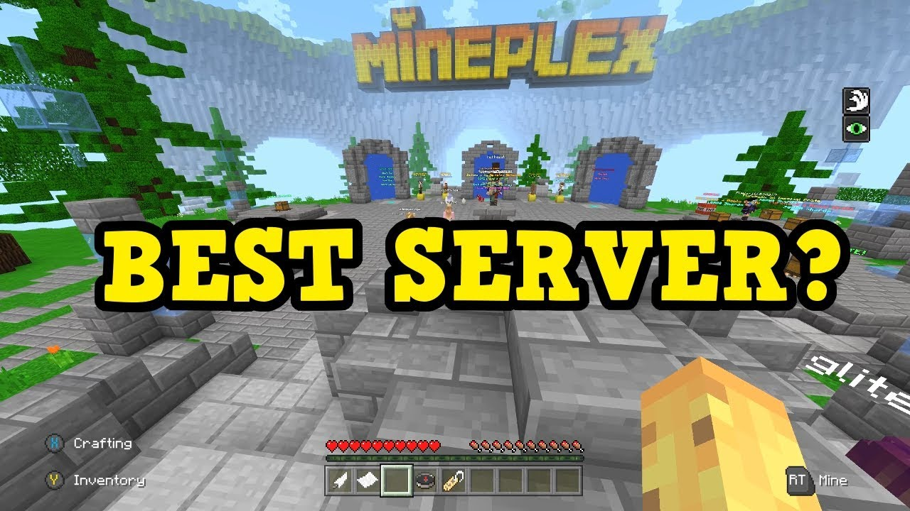 Finest Minecraft Web Servers Is Crucial For Your Success