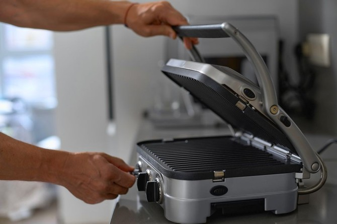 The Secret To The Best Electric Grill